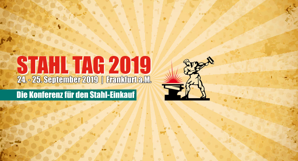 Stahl Tag 2019