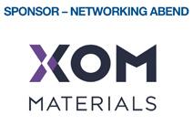 Sponsor XOM Materials | Stahl Tag 2018