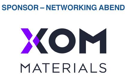 Sponsor XOM Materials   Stahl Tag 2018