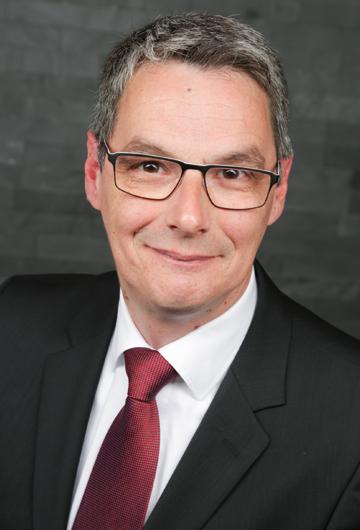 Andreas Schneider - Stahlmarkt Consult | Stahl Tag 2018 - MBI Infosource