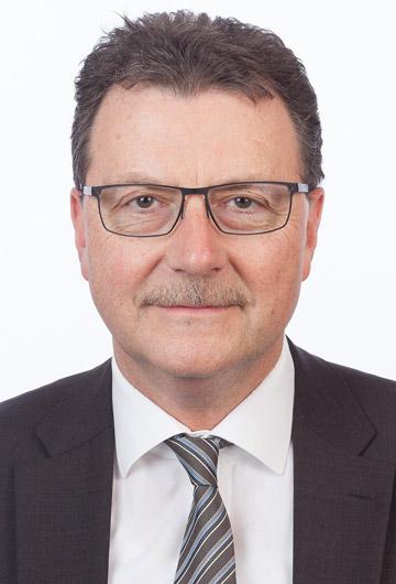 Dr. Günter Luxenburger - AG der Dillinger Hüttenwerke | Stahl Tag 2018 - MBI Infosource