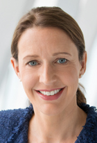 Sabine Angermann - Daimler AG | Stahl Tag 2019 - MBI Infosource