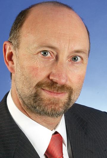 Dr. Heinz-Jürgen Büchner - IKB Deutsche Industriebank AG | Stahl Tag 2019 - MBI Infosource