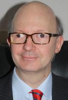 Peter Fertig - MBI Martin Brückner Infosource | Stahl Tag 2019 - MBI Infosource
