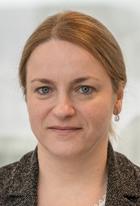 Verena Schöpper - Meyer Neptun | Stahl Tag 2019 - MBI Infosource