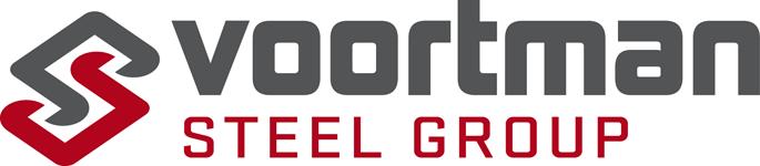 Premiumsponsor Voortman Steel Machinery | Stahl Tag 2019