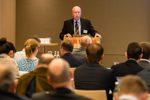 Martin Kunkel | Fachvereinigung Kaltwalzwerke e.V. | Stahl Tag 2019